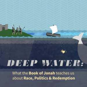 Jonah Sermon Series 2020